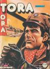 Cover for Tora (Impéria, 1982 series) #156