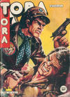 Cover for Tora (Impéria, 1982 series) #157