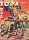 Cover for Tora (Impéria, 1982 series) #158