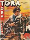 Cover for Tora (Impéria, 1982 series) #167