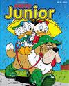 Cover for Donald Duck Junior (Hjemmet / Egmont, 2018 series) #5/2020