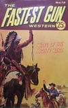 Cover for The Fastest Gun Western (K. G. Murray, 1972 series) #12