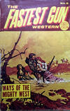 Cover for The Fastest Gun Western (K. G. Murray, 1972 series) #8