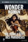Cover for DC Comics Graphic Novel Collection (Eaglemoss Publications, 2015 series) #7 - Wonder Woman - Die dunkle Seite des Paradies