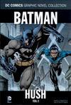 Cover for DC Comics Graphic Novel Collection (Eaglemoss Publications, 2015 series) #2 - Batman - Hush 2