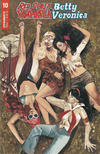 Cover Thumbnail for Red Sonja and Vampirella Meet Betty and Veronica (2019 series) #10