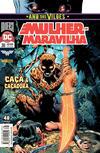 Cover for Mulher-Maravilha (Panini Brasil, 2017 series) #38