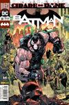 Cover for Batman (Panini Brasil, 2017 series) #38