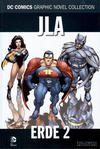 Cover for DC Comics Graphic Novel Collection (Eaglemoss Publications, 2015 series) #17 - JLA - Erde 2