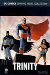 Cover for DC Comics Graphic Novel Collection (Eaglemoss Publications, 2015 series) #24 - Trinity