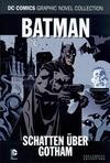 Cover for DC Comics Graphic Novel Collection (Eaglemoss Publications, 2015 series) #27 - Batman - Schatten über Gotham