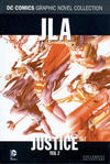 Cover for DC Comics Graphic Novel Collection (Eaglemoss Publications, 2015 series) #31 - JLA - Justice 2