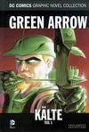 Cover for DC Comics Graphic Novel Collection (Eaglemoss Publications, 2015 series) #37 - Green Arrow - Kälte 1