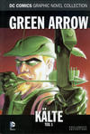 Cover for DC Comics Graphic Novel Collection (Eaglemoss Publications, 2015 series) #37 - Green Arrow - Kälte 1