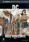 Cover for DC Comics Graphic Novel Collection (Eaglemoss Publications, 2015 series) #47 - DC - Neue Horizonte 1