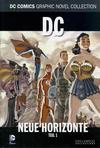 Cover for DC Comics Graphic Novel Collection (Eaglemoss Publications, 2015 series) #47 - DC - Neue Horizonte 1