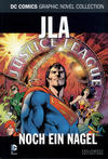 Cover for DC Comics Graphic Novel Collection (Eaglemoss Publications, 2015 series) #50 - JLA - Noch ein Nagel