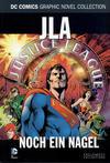 Cover for DC Comics Graphic Novel Collection (Eaglemoss Publications, 2015 series) #50 - JLA - Noch ein Nagel