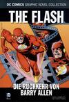 Cover for DC Comics Graphic Novel Collection (Eaglemoss Publications, 2015 series) #49 - The Flash - Die Rückkehr von Barry Allen