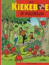 Cover for Kiekeboe (Standaard Uitgeverij, 1990 series) #1 - De Wollebollen [Herdruk 2006]