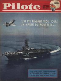 Cover Thumbnail for Pilote (Dargaud, 1960 series) #94