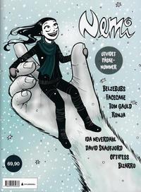 Cover Thumbnail for Nemi (Gyldendal Norsk Forlag, 2018 series) #178 [Bokhandelutgave]