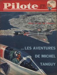 Cover Thumbnail for Pilote (Dargaud, 1960 series) #98