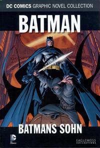 Cover Thumbnail for DC Comics Graphic Novel Collection (Eaglemoss Publications, 2015 series) #8 - Batman - Batmans Sohn