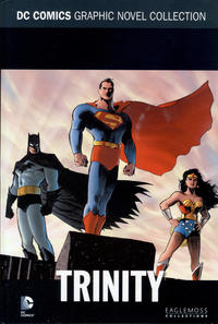 Cover Thumbnail for DC Comics Graphic Novel Collection (Eaglemoss Publications, 2015 series) #24 - Trinity