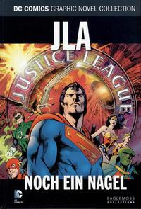 Cover Thumbnail for DC Comics Graphic Novel Collection (Eaglemoss Publications, 2015 series) #50 - JLA - Noch ein Nagel