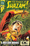 Cover for The Power of SHAZAM! (DC, 1995 series) #16 [DC Universe Corner Box]