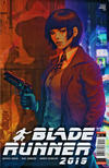 Cover Thumbnail for Blade Runner 2019 (2019 series) #1 [Cover A - Artgerm]