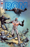 Cover Thumbnail for ROM (2016 series) #12 [Retailer Incentive Cover]