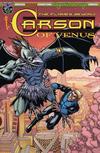 Cover Thumbnail for Edgar Rice Burroughs' Carson of Venus: The Flames Beyond (2019 series) #3 [Puis Calzada 'Pulp Homage' Cover]