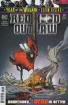 Cover for Red Hood: Outlaw (DC, 2018 series) #39