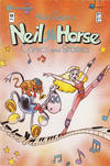 Cover for Neil the Horse Comics and Stories (Renegade Press, 1984 series) #15