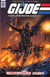 Cover for G.I. Joe: A Real American Hero (IDW, 2010 series) #226