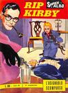 Cover for Rip Kirby (Edizioni Fratelli Spada, 1963 series) #17