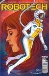 Cover for Robotech (Titan, 2017 series) #5 [Cover A - Jen Bartel]