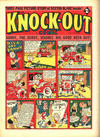 Cover for Knockout (Amalgamated Press, 1939 series) #18