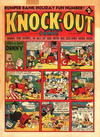 Cover for Knockout (Amalgamated Press, 1939 series) #23