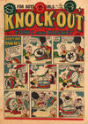 Cover for Knockout (Amalgamated Press, 1939 series) #70