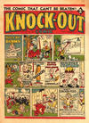 Cover for Knockout (Amalgamated Press, 1939 series) #30