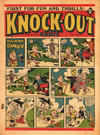 Cover for Knockout (Amalgamated Press, 1939 series) #32