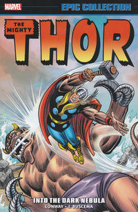 Cover Thumbnail for Thor Epic Collection (Marvel, 2013 series) #6 - Into the Dark Nebula