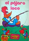 Cover for Colección Librigar (Publicaciones Fher, 1974 series) #14