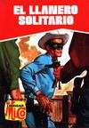 Cover for Colección Librigar (Publicaciones Fher, 1974 series) #18