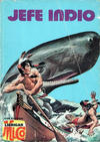 Cover for Colección Librigar (Publicaciones Fher, 1974 series) #8
