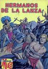Cover for Colección Librigar (Publicaciones Fher, 1974 series) #15