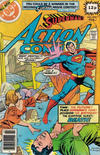 Cover Thumbnail for Action Comics (1938 series) #492 [British]